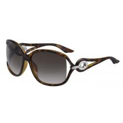 Gafas de sol Dior DIORVOLUTE2 791 (HA) HAVANA (BROWN SF)