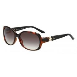 Gafas de sol Dior DIORZEMIRE2 I7H (JS) DKHV BLK (BROWN SF
