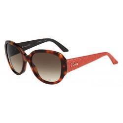 Gafas de sol Dior LADYINDIOR1 98Q (JD) HVCORABRW (BROWN SF)