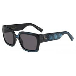 Gafas de sol Dior MYDIOR1N DUU (BN) PETR SPIE (DK GREY)