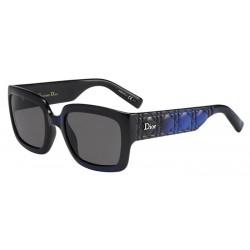 Gafas de sol Dior MYDIOR1N EDU (Y1) BLUE SPIE (GREY)