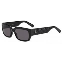 Gafas de sol Dior MYDIOR2N D28 (BN) SHN BLACK (DK GREY)