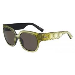 Gafas de sol Dior MYDIOR3N FJT (NR) YLW PASTE (BROWN GREY