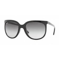 Gafas de sol Ray-Ban RB4126 CATS 1000 601/32 BLACK CRYSTAL GREY GRADIENT