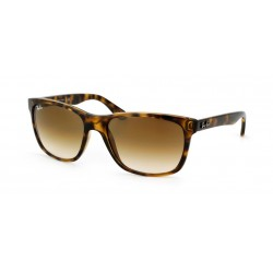 Gafas de sol Ray-Ban RB4181 HIGHSTREET 710/51 LIGHT HAVANA CRYSTAL BROWN GRADIENT