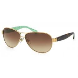 Gafas de sol Ralph RA4096 101/13 GOLD/CREAM BROWN GRADIENT