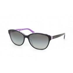 Gafas de sol Ralph RA5128 960/11 BLACK/PURPLE STRIPES GREY GRADIENT
