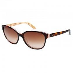 Gafas de sol Ralph RA5128 977/13 AMBER/ORANGE STRIPES BROWN GRADIENT