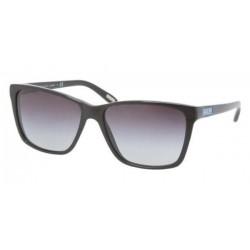 Gafas de sol Ralph RA5141 501/11 BLACK GRAY GRADIENT