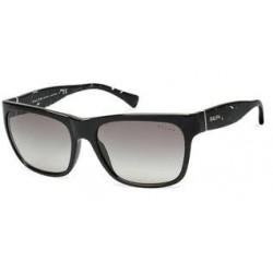 Gafas de sol Ralph RA5164 501/11 BLACK GREY GRADIENT
