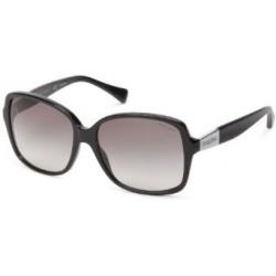 Gafas de sol Ralph RA5165 501/11 BLACK GREY GRADIENT