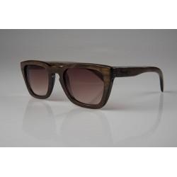 Gafas de madera Woodys Lady Marian 0.48