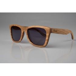 Gafas de madera Woodys Remo 0.79