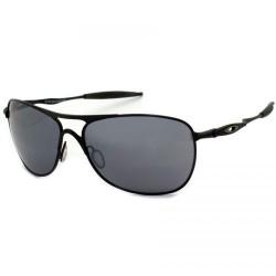 Gafas de sol Oakley OO4060 CROSSHAIR 406003 MATTE BLACK BLACK IRIDIUM