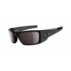 Gafas de sol Oakley OO9096 FUEL CEL 909605 MATTE BLACK