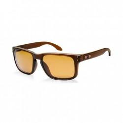 Gafas de sol Oakley OO9102 HOLBROOK 910203 MATTE ROOTBEER BRONZE POLARIZED