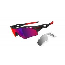 Gafas de sol Oakley OO9181 RADARLOCK PATH 918123 MATTE BLACK INK