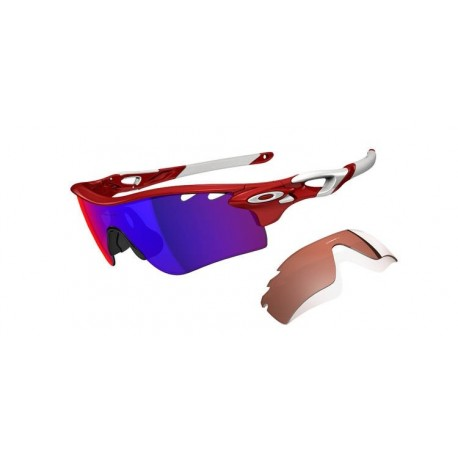 Gafas de sol Oakley OO9181 RADARLOCK PATH 918116 INFARED