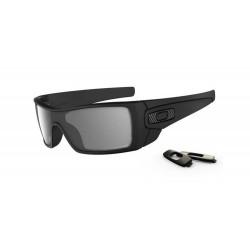 Gafas de sol Oakley OO9101 BATWOLF 910104 MATTE BLACK