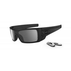 Gafas de sol Oakley OO9101 BATWOLF 910135 MATTE BLACK INK