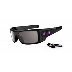 Gafas de sol Oakley OO9101 BATWOLF 910108 POLISHED BLACK