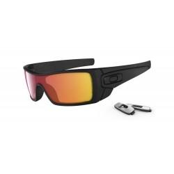 Gafas de sol Oakley OO9101 BATWOLF 910138 MATTE BLACK INK
