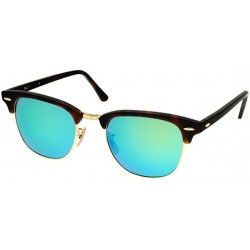 Gafas de sol Ray-Ban Rb3016 color 114519 Clubmaster