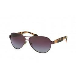 Gafas de sol Ralph RA4096 color 249/62 ROSE PURPLE GRADIENT POLARIZED