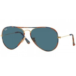 Gafas de sol Ray Ban RB3025JM AVIATOR FULL COLOR 170/R5 GOLD