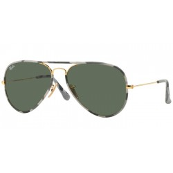 Gafas de sol Ray Ban RB3025JM AVIATOR FULL COLOR 71 GOLD