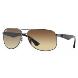Gafas de sol Ray Ban Sun RB3502 HIGHSTREET 029/85 MATTE GUNMETAL