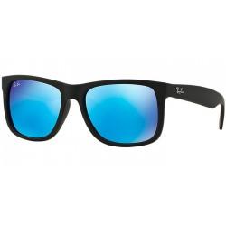 Gafas de sol Ray Ban Sun RB4165 JUSTIN 622/55 BLACK RUBBER