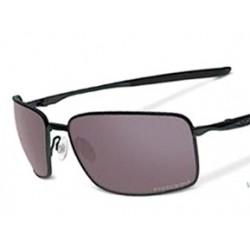 Gafas de sol OAKLEY OO4075 SQUARE WIRE 407509 MATTE BLACK