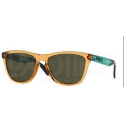 Gafas de sol Oakley OO9013 FROGSKINS 901343 OCHRE