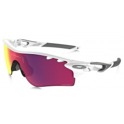 Gafas de sol Oakley OO9181 RADARLOCK PATH 918137 POLISHED WHITE