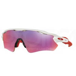 Gafas de sol Oakley OO9208 RADAR EV PATH 920805 POLISHED WHITE