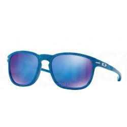 Gafas de sol Oakley OO9223 ENDURO 922323 FINGERPRINT SKY BLUE