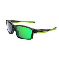 Gafas de sol OAKLEY OO9247 CHAINLINK 924704 GREY SMOKE POLISHED BLACK