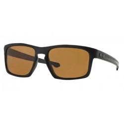 Gafas de sol Oakley OO9262 SLIVER 926208 MATTE BLACK