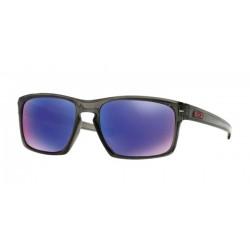 Gafas de sol Oakley OO9262 SLIVER 926211 GREY SMOKE