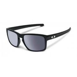 Gafas de sol Oakley OO9262 SLIVER 926201 MATTE BLACK