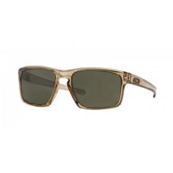 Gafas de sol Oakley OO9262 SLIVER 926202 SEPIA