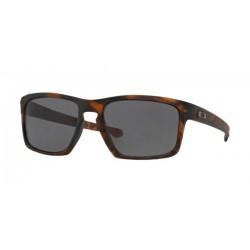 Gafas de sol Oakley OO9262 SLIVER 926203 MATTE BROWN TORTOISE
