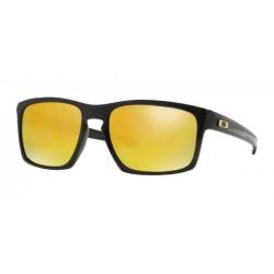Gafas de sol Oakley OO9262 SLIVER 926205 POLISHED BLACK