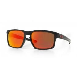 Gafas de sol Oakley OO9262 SLIVER 926212 MATTE BLACK