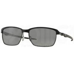 Gafas de sol Oakley OO6018 TINFOIL CARBON 601802 SATIN BLACK/ STEEL