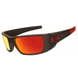 Gafas de sol Oakley OO9096 FUEL CELL 9096A8 MATTE BLACK