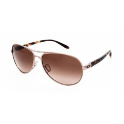 Gafas de sol OAKLEY OO4079 FEEDBACK 407901 ROSE GOLD