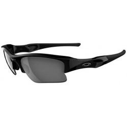 Gafas de sol OAKLEY OO9011 FLAK JACKET XLJ 12-903 JET BLACK