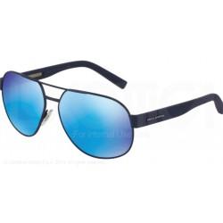 Gafas de sol DOLCE & GABBANA DG2147 SPORTY INSPIRED 127325 BLUE RUBBER